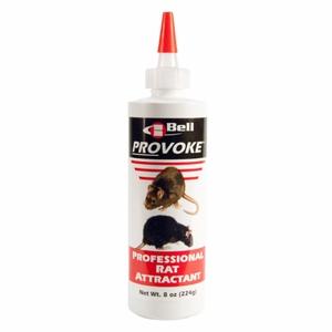PROVOKE Professional Rat Attractant - 8 oz. NNSPROVR-8